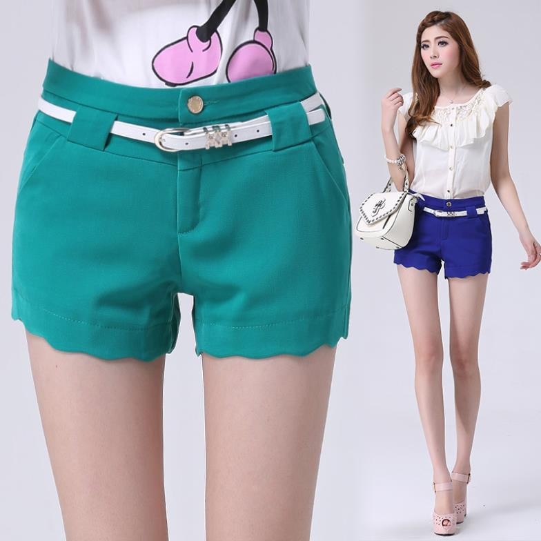 the gallery for gt casual shorts for women 2014