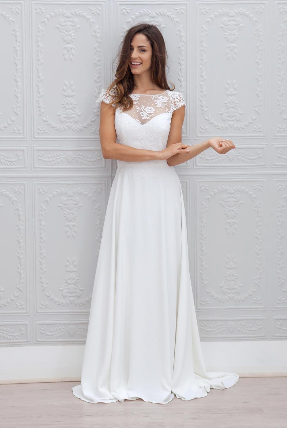 list detail boho wedding dresses with sleeves bohemian wedding dress cheap Popular items for boho wedding gown on Etsy