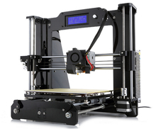Auto Leveling 2016 Upgraded Quality High Precision Reprap Prusa i3 DIY 3d Printer kit with 1