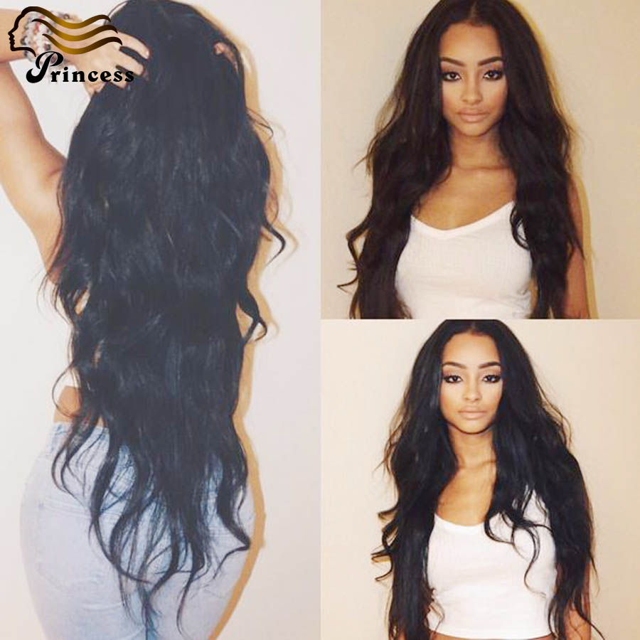 7A Malaysian Full Lace Human Hair Wigs 130 Density 100 Human Hair Wigs For African Americans Loose Wave Glueless Lace Front Wigs<br><br>Aliexpress