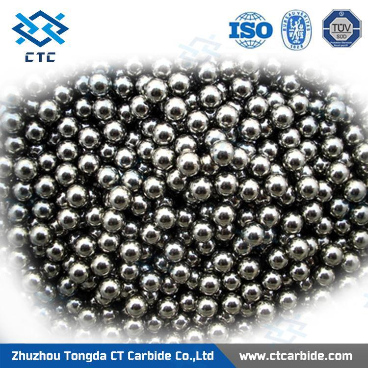 Manufacture High Quality metal ball with Good Feedback(China (Mainland))