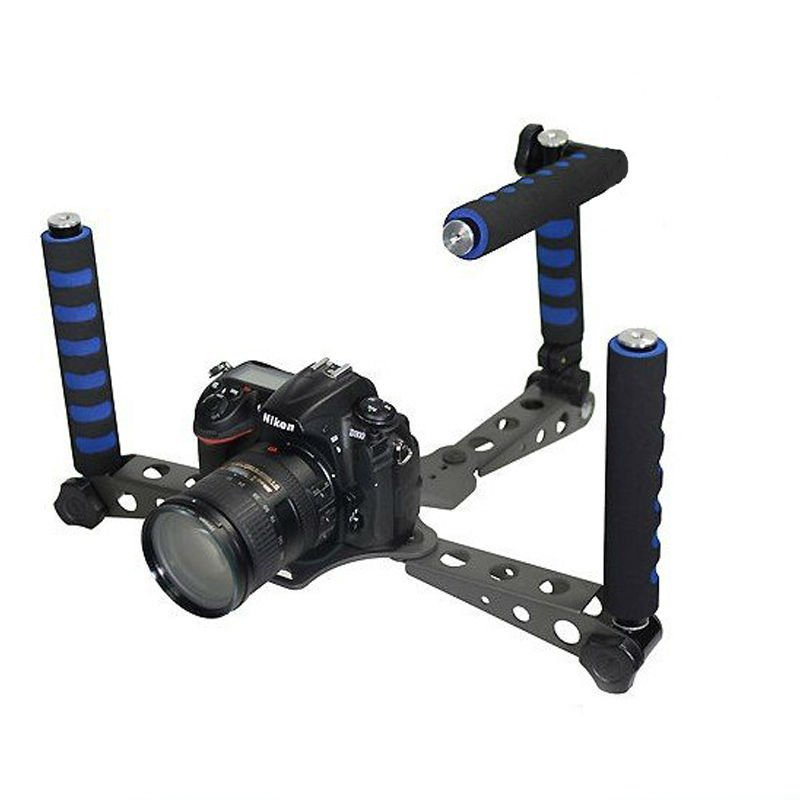 Rig RL-01 DSLR original Movie Kit Shoulder Mount DV Camera Canon Sony Nikon Panasonic etc - Pro lighting -Film Eqiupment Store store