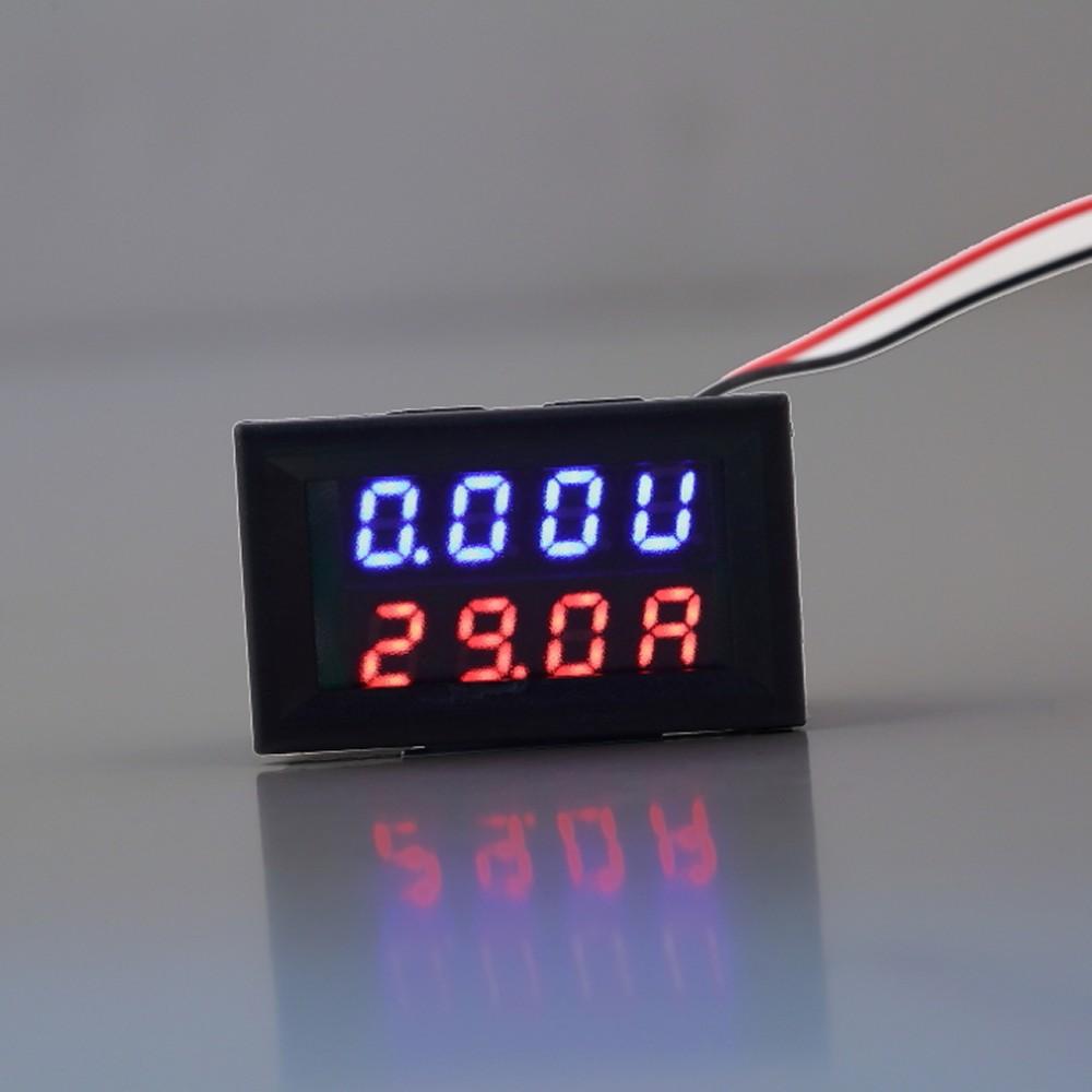 Измерители тока из Китая