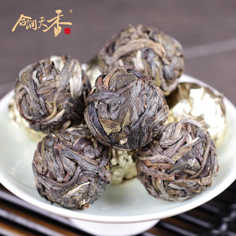 aged  Bingdao Nanpo ancient tree puerh tea<br><br>Aliexpress