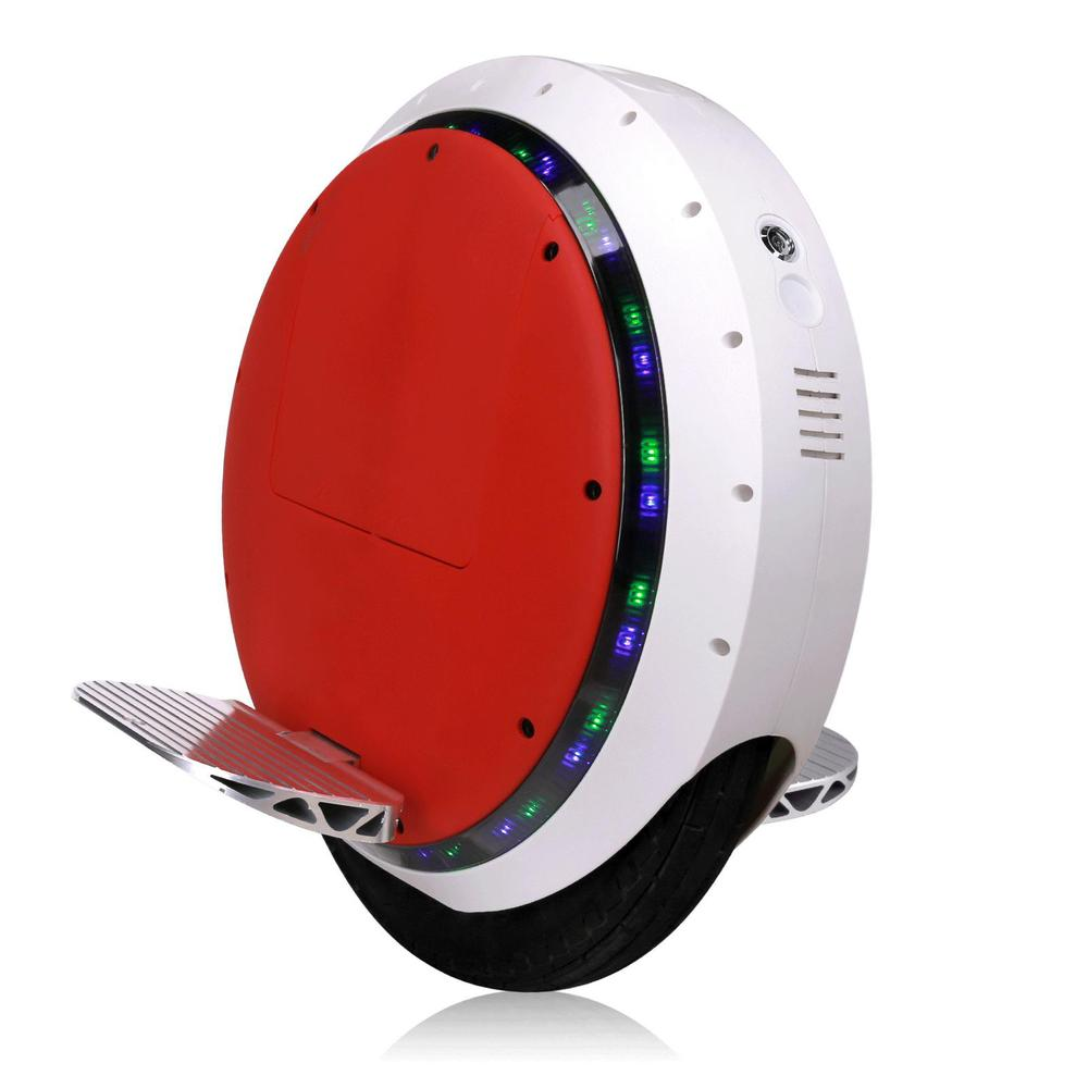 bluetooth led light self balancing electric unicycle. Black Bedroom Furniture Sets. Home Design Ideas