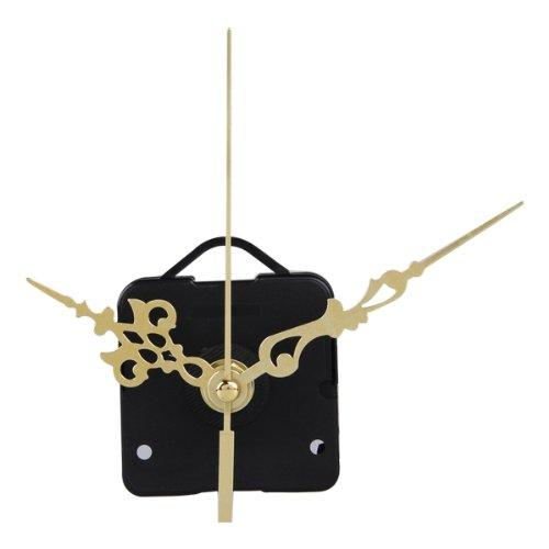 GTFS Quartz Clock Movement Mechanism DIY Repair Parts Gold(China (Mainland))