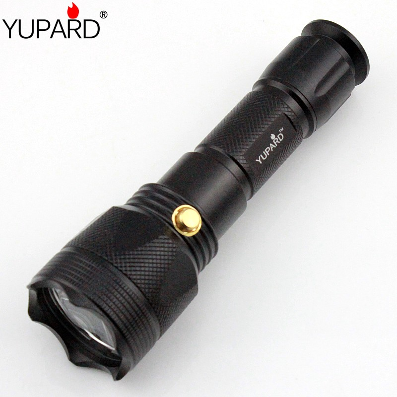 Underwater Diving diver 50m Flashlight Torch XM-L2 LED T6 Q5 Lamp Waterproof AAA 18650 rechargeable battery outdoor camping<br><br>Aliexpress