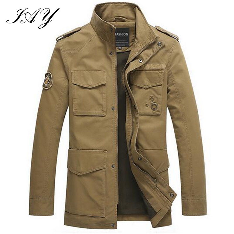 Compare Prices on Mens Green Military Parka Coats- Online Shopping ...