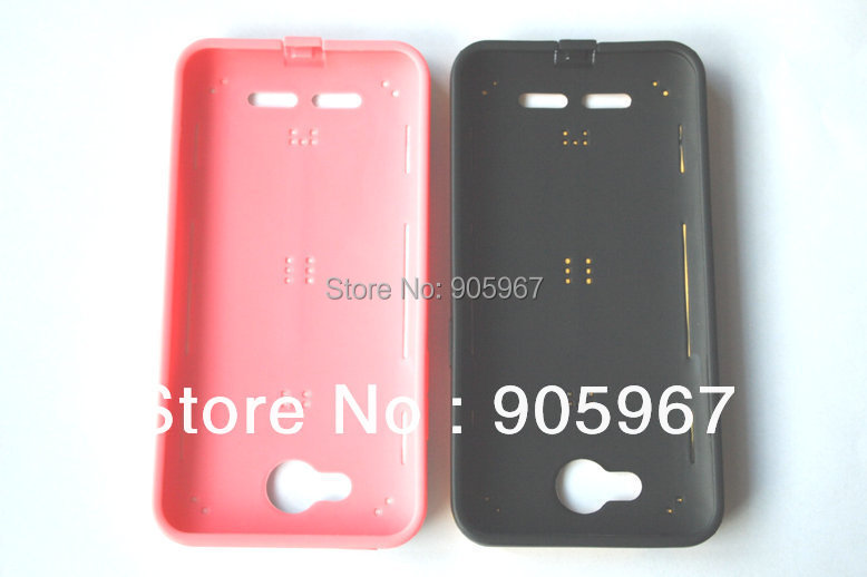 New Protective TPU case + Screen film for Star N920E U920 MTK6589 cell phone Free shipping with tracking number