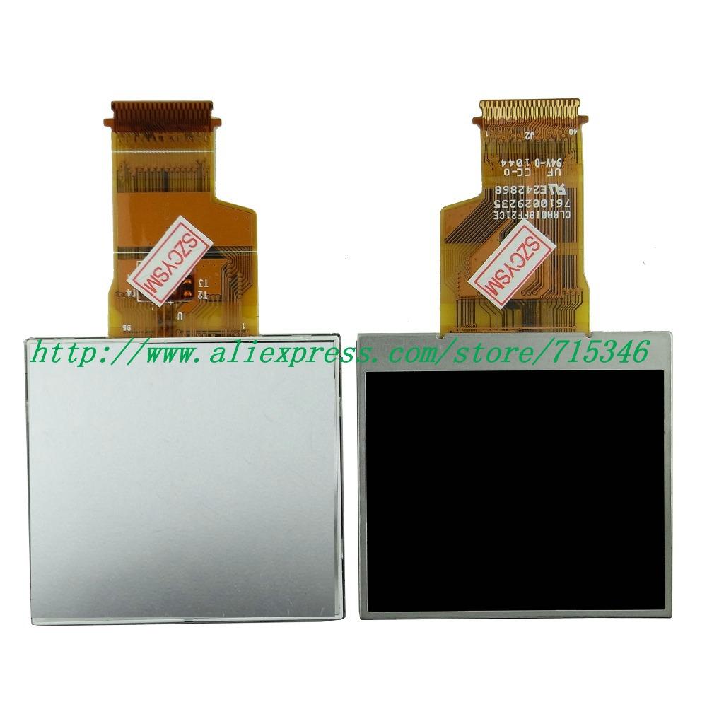 Size 1.5 inch NEW LCD Display Screen For SAMSUNG ST600 Digital Camera Repair Part + Backlight(China (Mainland))