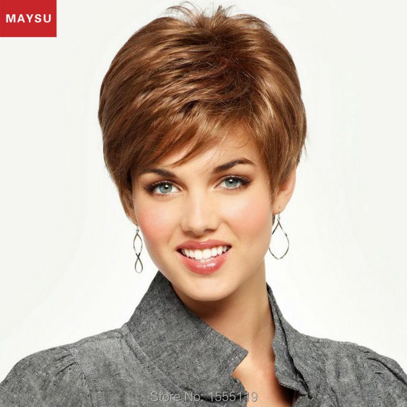Объёмные причёски на короткие волосы