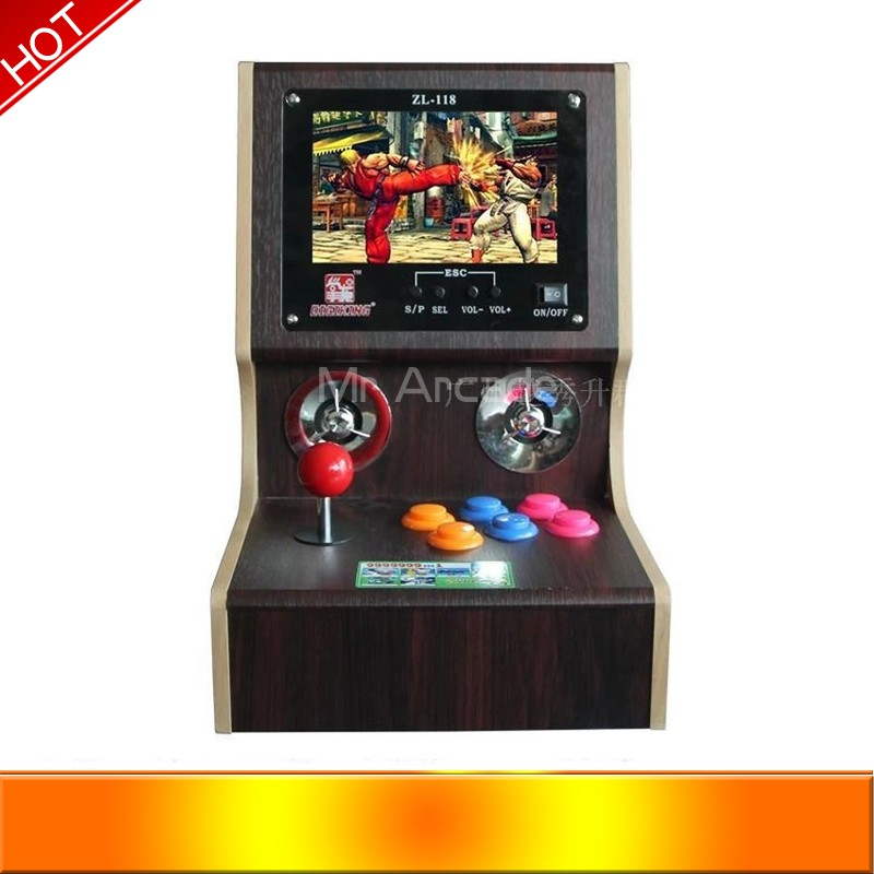 Newest Mini arcade machines/ Family Professional classic video game console/ arcade bundle classic video games for neo geo