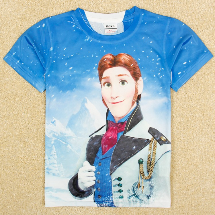 Frozen Kids' Character Shirts & Clothing at Macy's come in a variety of styles and sizes. Shop Frozen Kids' Character Shirts & Clothing at Macy's and find the latest styles for your little one today.