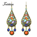 To get coupon of Aliexpress seller $10 from $30 - shop: Feelshine Perfeel Store in the category Jewelry & Accessories