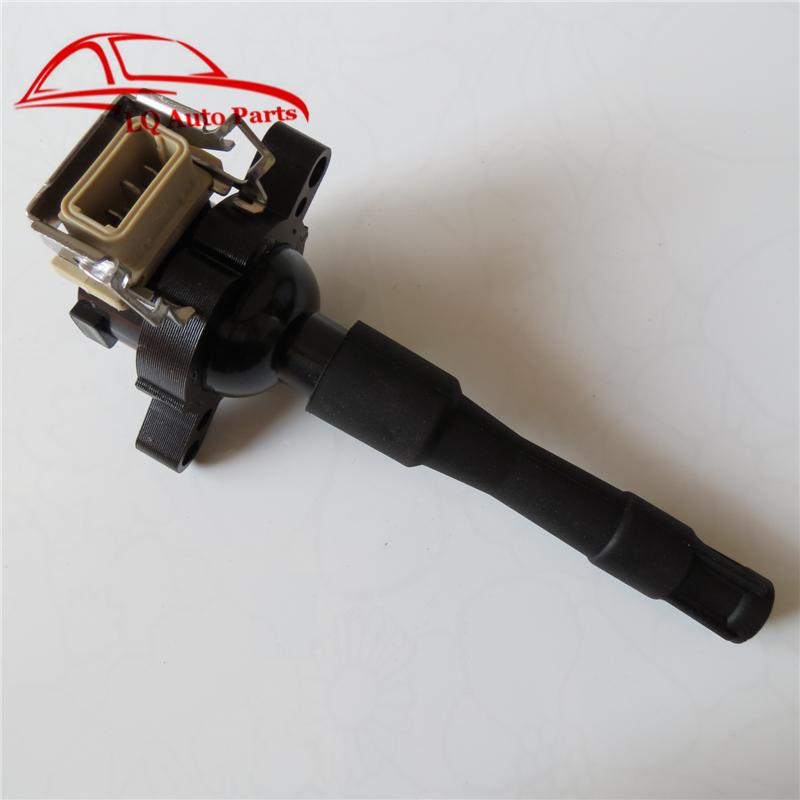 Ignition Pencil Coil 12131748018 Ignition Coil For BMW E46 E39 E38 E31 E53 Z3 Z8 540i M5 525i 323i 3 5 7 8 Series