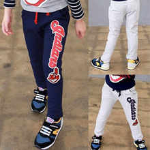 free shipping 2015 spring new arrivel cool baby child clothing boys sports long trousers(China (Mainland))