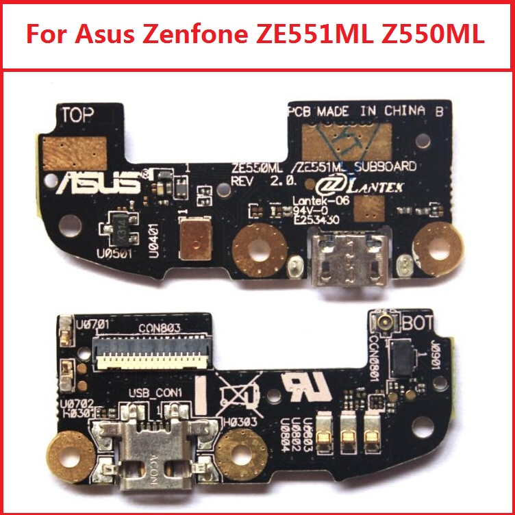 Сотовый телефон ASUS ZenFone 3 Zoom ZE553KL 64Gb Black