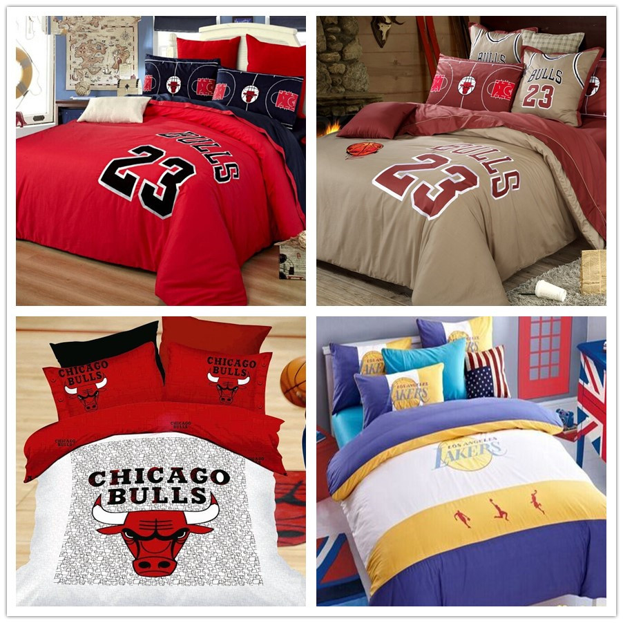 Lakers Bedroom Set – Lakers Bedroom