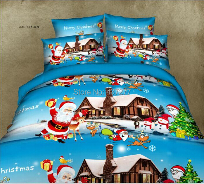 red snowman christmas bedspreads and comforters