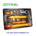 Universal Centerl Console Dash Panel Refit Installation Remove Trim Kit Tools for Car GPS Navigation Radio