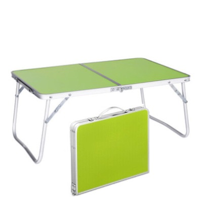 EC DAILY US tables C2L laptop table bed with large study desk lazy outdoor folding table small table free shipping FREE SHIPPIN(China (Mainland))