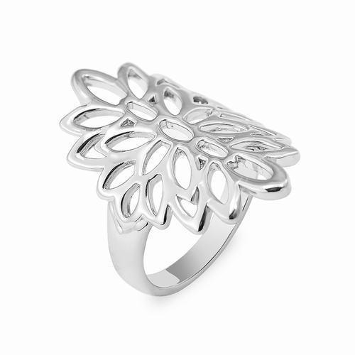 Sales of high-grade smooth ring Simple plain ring Chrysanthemum plain ring Joker plain ring(China (Mainland))