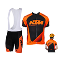 Cycling jersey 2016 Ktm summer style bicycle ropa ciclismo hombre mtb bike sport cycling clothing short