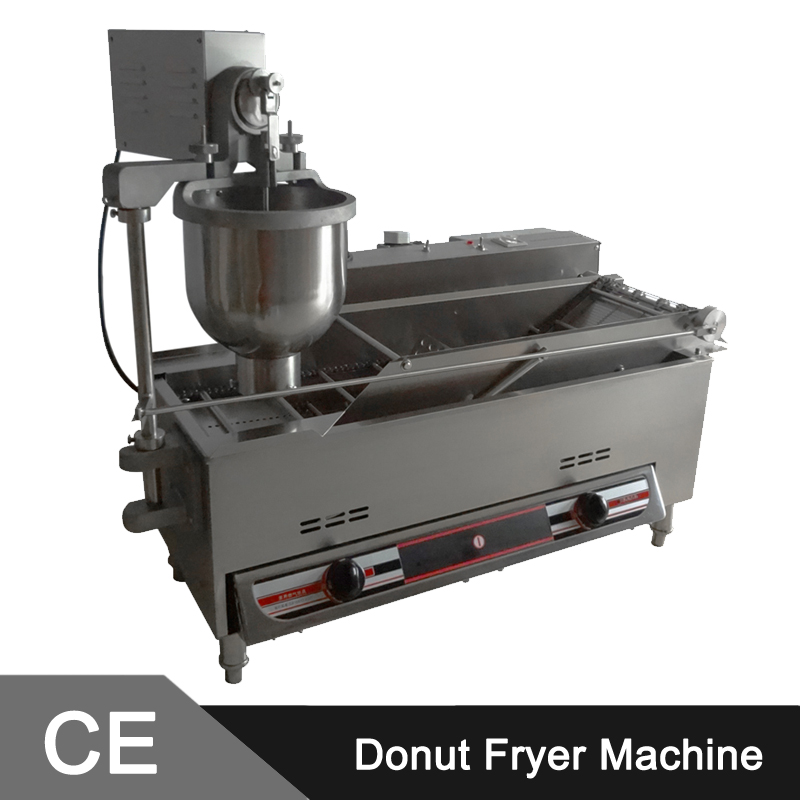 commercial donut machine