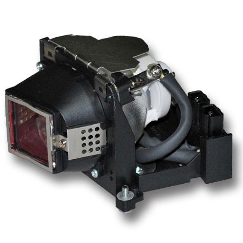 Фотография PureGlare Compatible Projector lamp for DELL 725-10092 / WF137
