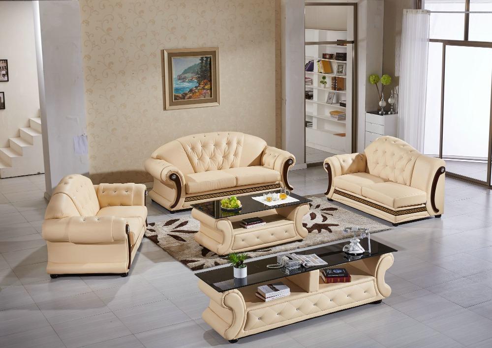 Sillones de cuero moderno de alta calidad compra lotes - Sofas de buena calidad ...