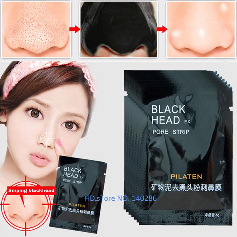 маска от черных точек рф