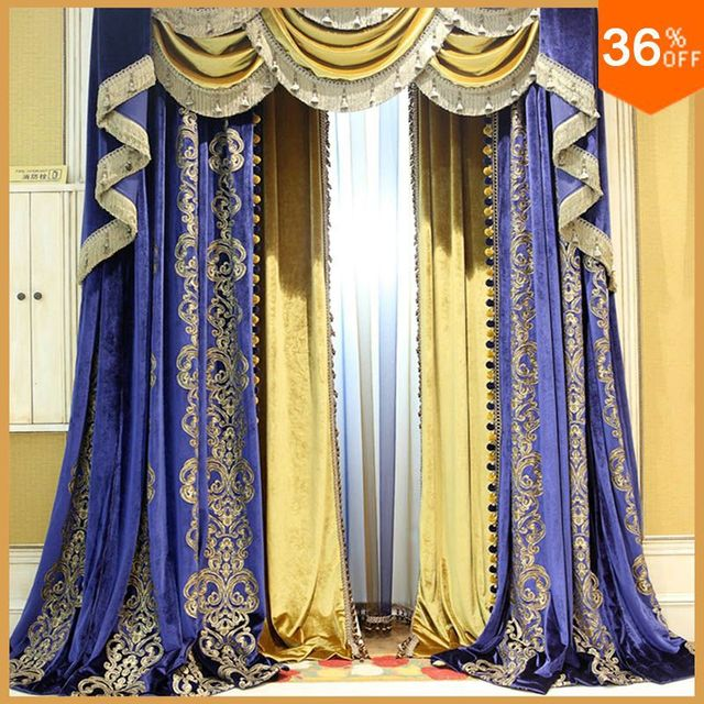 Aliexpress.com : Buy Ancient Egypt Shrubs Curtains For