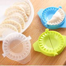 1PCS DIY Ravioli Wonton mold Machine Dough Press Pie Device Kitchen Cooking Pastry Tooling Dumplings dessert Maker Mould Tools(China (Mainland))