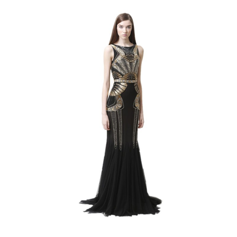 The Color Of The 1920\'S Women Evening Dresses - Prom Dresses Vicky