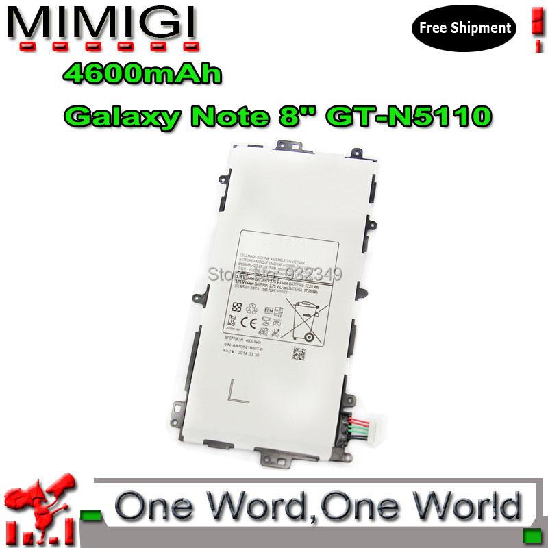 Genuine SP3770E1H 4600mAh Galaxy Note 8