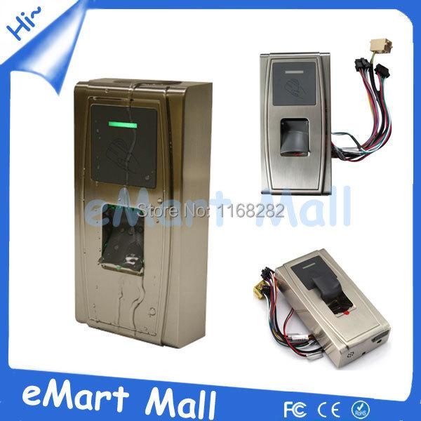 Гаджет  Free Shipping Zksoftware MA300 Fingerprint Access Control, metal housing, IP65 water-proof None Безопасность и защита
