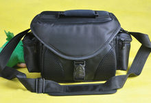 NEW Camera bag Fit NIKON CANON SONY FUJI PENTAX OLYMPUS LEICA SAMSUNG