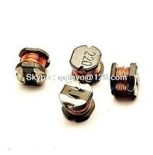 Buy Free 100pcs/lot CD54 22UH Winding type Power Inductors SMD Power Inductor M68 (Marking: 220) for $7.20 in AliExpress store