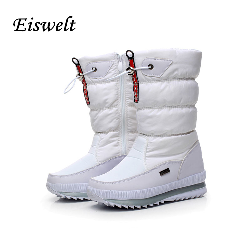 Popular Waterproof Snow Boots for Women-Buy Cheap Waterproof Snow ...