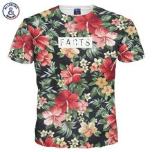 Buy Mr.1991INC Beautiful Flowers Print T-shirt Men/Women Summer Tees Quick Dry 3d Tshirts Tops Fashion for $9.12 in AliExpress store