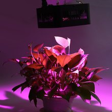 Unique Design Angle Led Grow Light AC85-265V Full Spectrum Indoor Plant Lamp For Plants Vegs Hydroponic System Plant Light(China (Mainland))