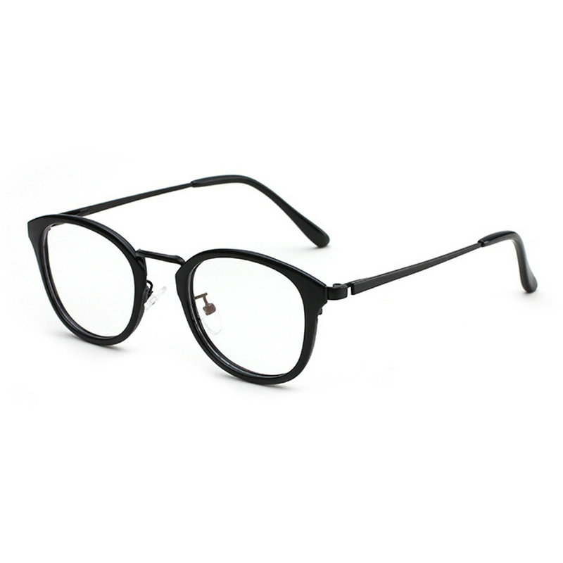 2016 fashion big glasses frame and retro vintage
