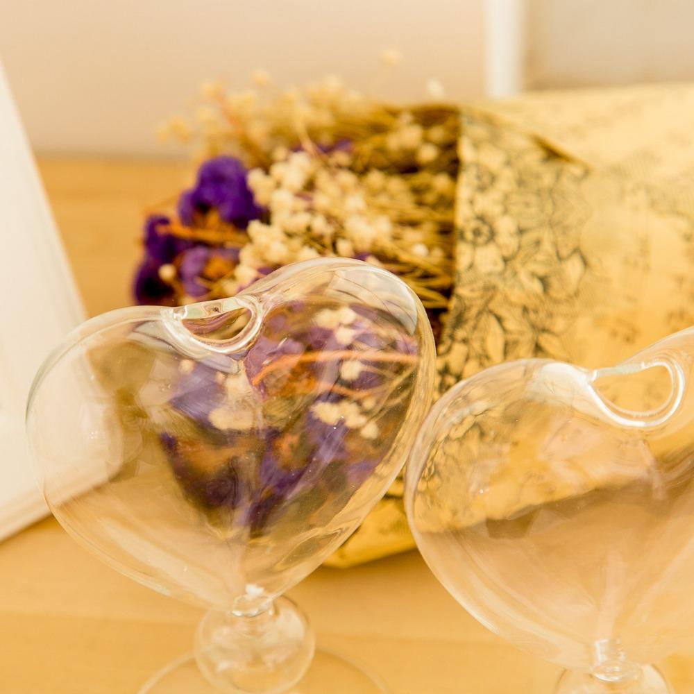Online kopen wholesale pedestal glass uit china pedestal glass ...