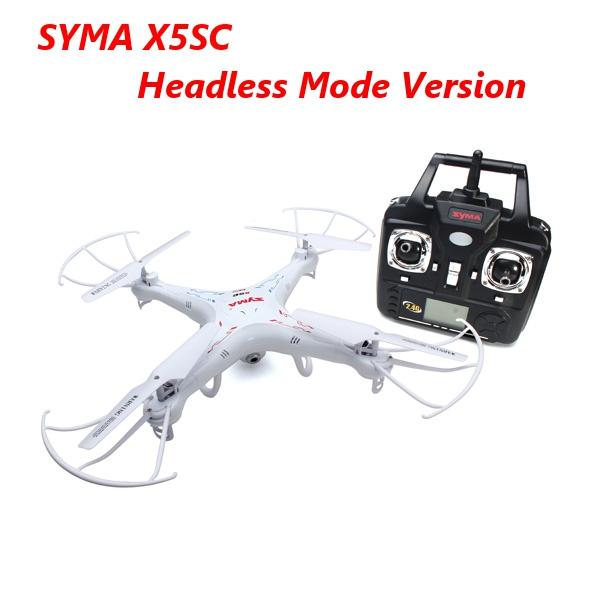Детская игрушка Syma Rc x5sc/1 Mode2 2/rtf X5SC-1