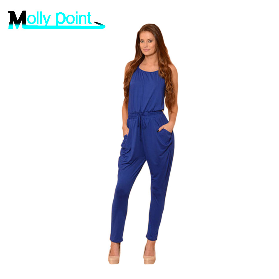 New Blue JumpsuitBuy Cheap Royal Blue Jumpsuit Lots From China Royal Blue