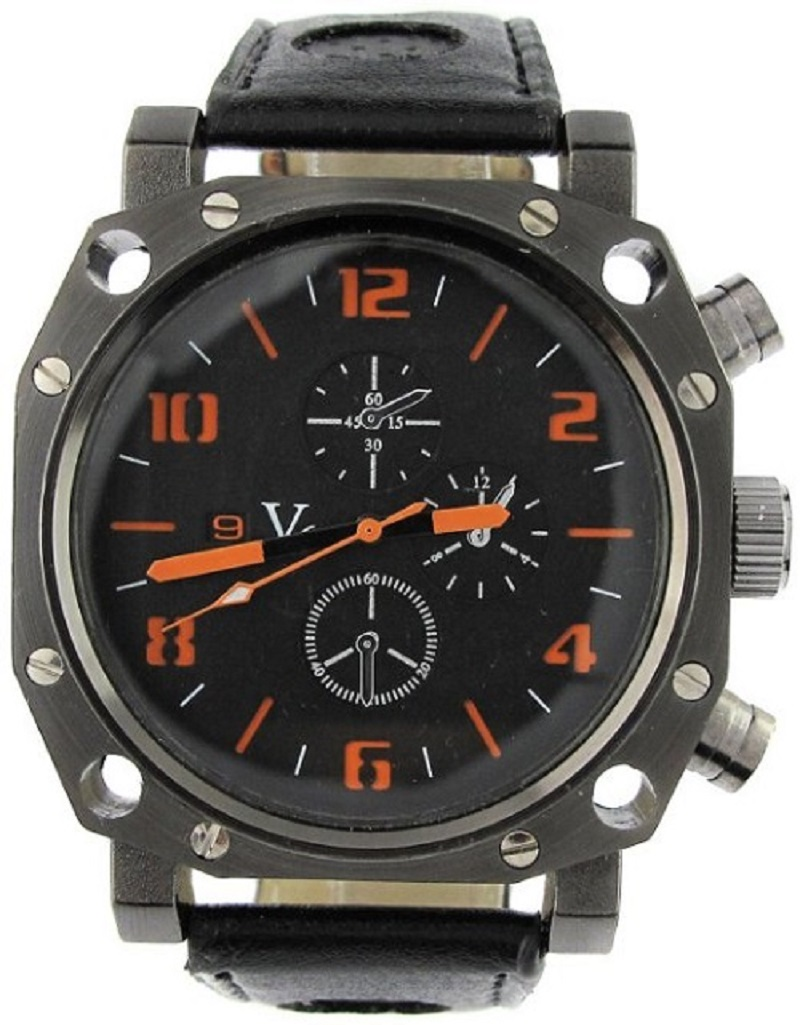 Top brand for mens watch