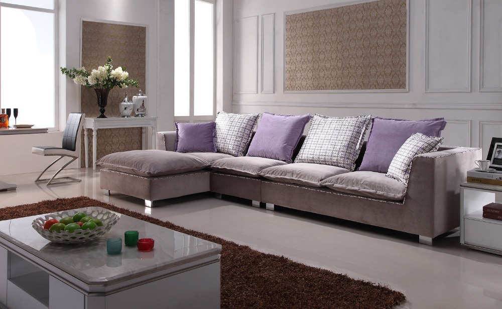 Shop Popular L Shaped Sofa Designs From China Aliexpress