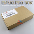 Full set with retail box Original EMMC Pro box device programmer with EMMC Booster Tool cable