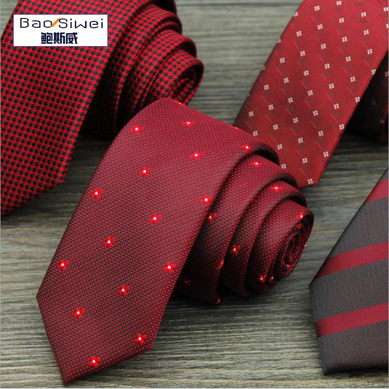 2016 Men 5.5 cm Polyester Corbatas with Flower Bridegroom Fashion New Corbata Vestidos Ties Plaid Printed Neckties for Adult(China (Mainland))