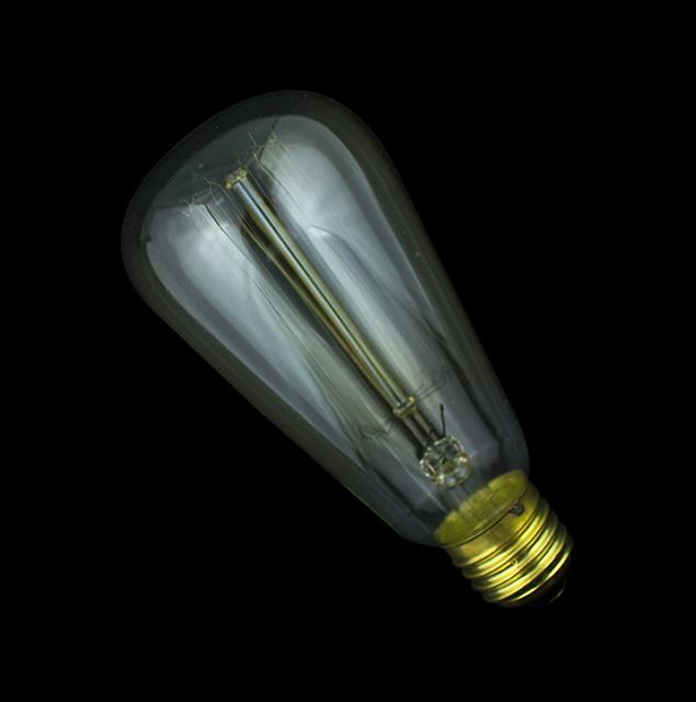 bulb lamp e27 vintage edison bulb antique light bulb indoor lighting. Black Bedroom Furniture Sets. Home Design Ideas